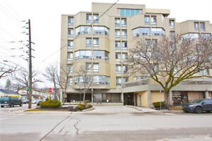 Condo for Rent in the town of Dundas