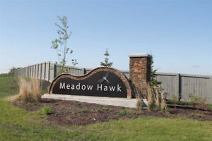 COUNTY LIVING IN SHERWOOD PARK!!!! LAST LOT!!!