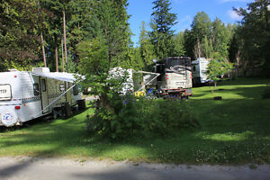 Campground for sale in the Kootenays Revelstoke British Columbia image 9