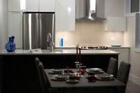 BRAND NEW APARTMENTS FOR RENT - EMBRUN