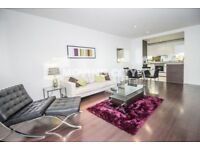 1 bedroom flat in Baltimore Wharf