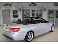 2008 08 BMW 3 SERIES 3.0 325I M SPORT 2D AUTO 215 BHP