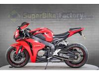 2008 08 HONDA CBR1000RR FIREBLADE 1000CC 0% DEPOSIT FINANCE AVAILABLE