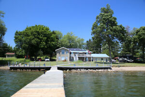 Home of Thousand Islands unit #1