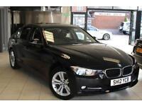 2012 12 BMW 3 SERIES 2.0 316D SPORT 4D 114 BHP DIESEL
