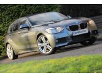 2013 BMW 1 Series 2.0 116d M Sport Sports Hatch 5dr (start/stop)