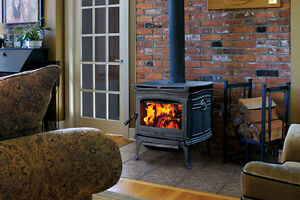 Pacific Energy and Alderlea Wood Stoves & Inserts London Ontario image 3