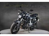2016 66 YAMAHA TRACER 700 MT-07 ABS 700CC 0% DEPOSIT FINANCE AVAILABLE