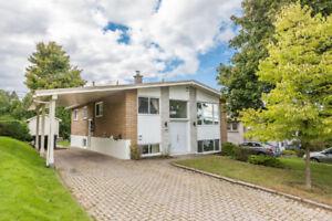 Duplex à vendre à Mont-Bellevue (SHERBROOKE)