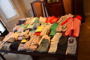 Boys clothes 6 months