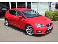 2016 SEAT LEON 1.4 EcoTSI 150 FR 5dr [Technology Pack]