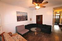 2 chambres dispo dans coloc de 6 - 1er février - Plateau