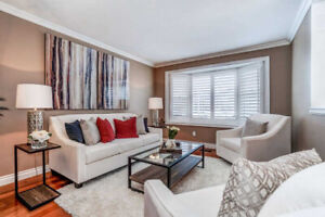 BREATHTAKING 2+1 BR HOME IN SOUGHT AFTER BOWMANVILLE!