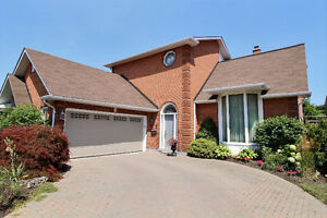 Gorgeous 3 Bdrm, 2-Storey Home in the Heart of Stouffville