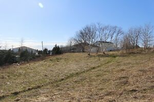 Torbay land for sale (duplex approved)