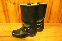 Spirit Motorcycle Boots - Size 8/8.5 - AMAZING CONDITION