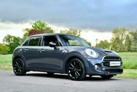 image for 2017 MINI Hatch 2.0 Cooper S Auto (s/s) 5dr Hatchback Petrol Automatic