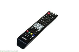 nFusion Remote Control for NFUSION HD Digital FTA Satellite Rece