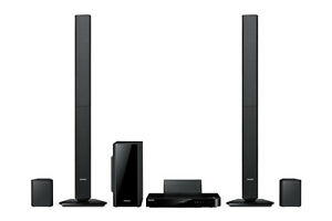 Samsung Blu-ray Home Entertainment System F5530
