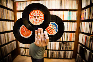 Records and Record Collections Wanted