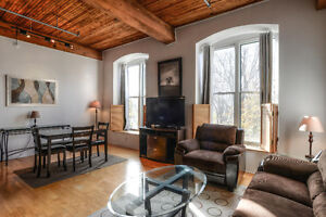 Atwater Market Fully Furnished