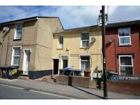 1 bedroom flat in Burrell Road, Ipswich, IP2 (1 bed)