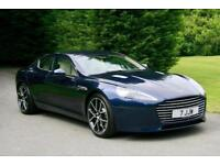 2013 Aston Martin Rapide S 6.0 S Touchtronic 4dr