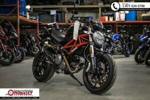 Ducati Monster 796 M796 ABS 2011