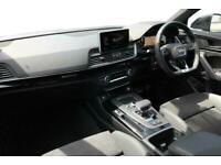 2020 Audi Q5 Black Edition 45 TFSI quattro 245 PS S tronic Semi Auto Estate Petr