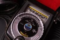 Gossen Luna-Pro Light Meter