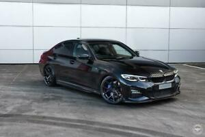 VOSSEN HF-5 Hybrid Forged Wheels for BMW 330 / M340i G20 - T1 Motorsports Ontario Preview