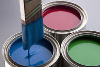 Experience painter needed!