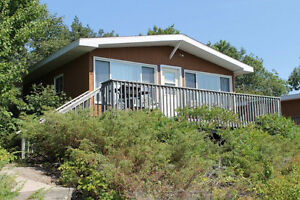 FOR SALE WATERFRONT COTTAGES from $209,000
