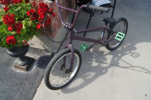 Norco 2014 Havoc BMX Bike