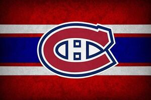 REDS!!! Montreal Canadiens vs Vancouver Canucks
