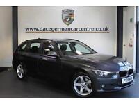 2014 14 BMW 3 SERIES 2.0 320D XDRIVE SE TOURING 5DR 181 BHP DIESEL
