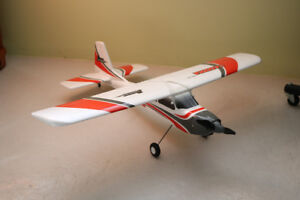 NEW ARES REMOTE CONTROL MODEL PLANE