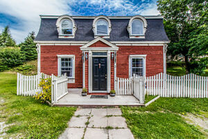 3 St. John's Road - NEW PRICE/24x30Garage/425ft Frontage