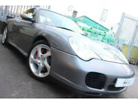 PORSCHE 911 CARRERA 4S-2 OWNER CAR LOW MILEAGE