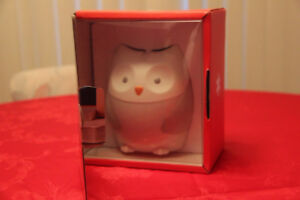 Skip-Hop Nightlight Soother  $25