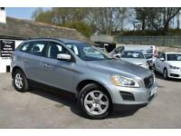 2011 Volvo XC60 2.4 D3 ES Geartronic AWD 5dr SUV Diesel Automatic