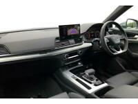 2021 Audi Q5 Sportback TDI 341 PS tiptronic Estate Diesel Automatic