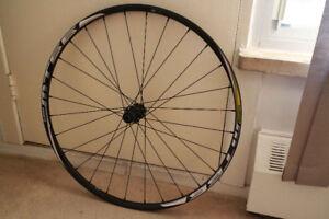 29er Shimano SLX MT66 rear wheel, 12x142, tubeless, brand new