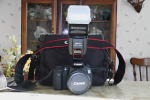 CANON PACKAGE