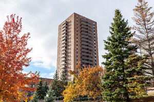 Gorgeous 3Bdrm Condo in the Highlands!