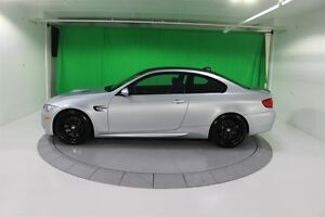 2012 BMW M3 Coupe Frozen Silver Competition Edition