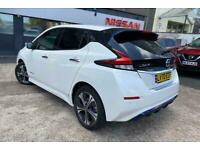 2020 Nissan Leaf 160kW e+ Tekna 62kWh 5dr Auto Automatic Hatchback Electric Auto