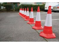 Traffic cones for sale