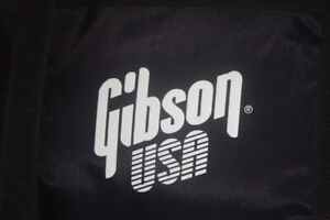 étui GIBSON USA case