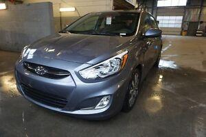 Hyundai ACCENT SE 5 PORTES  2017